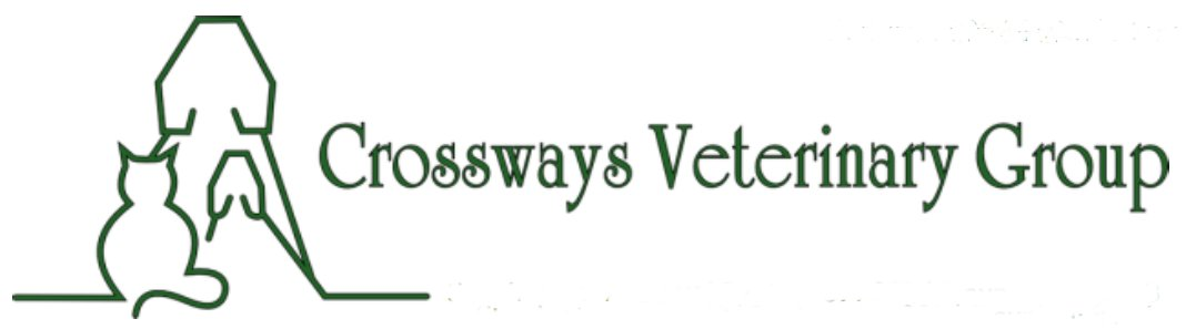 Crossways Veterinary Group Logo