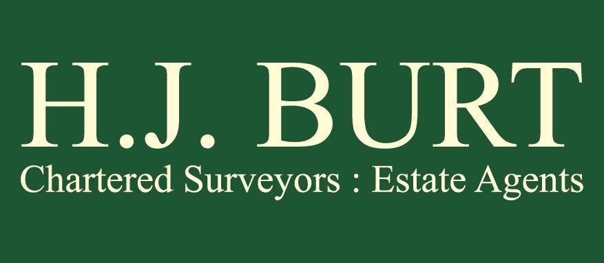 HJ Burt logo