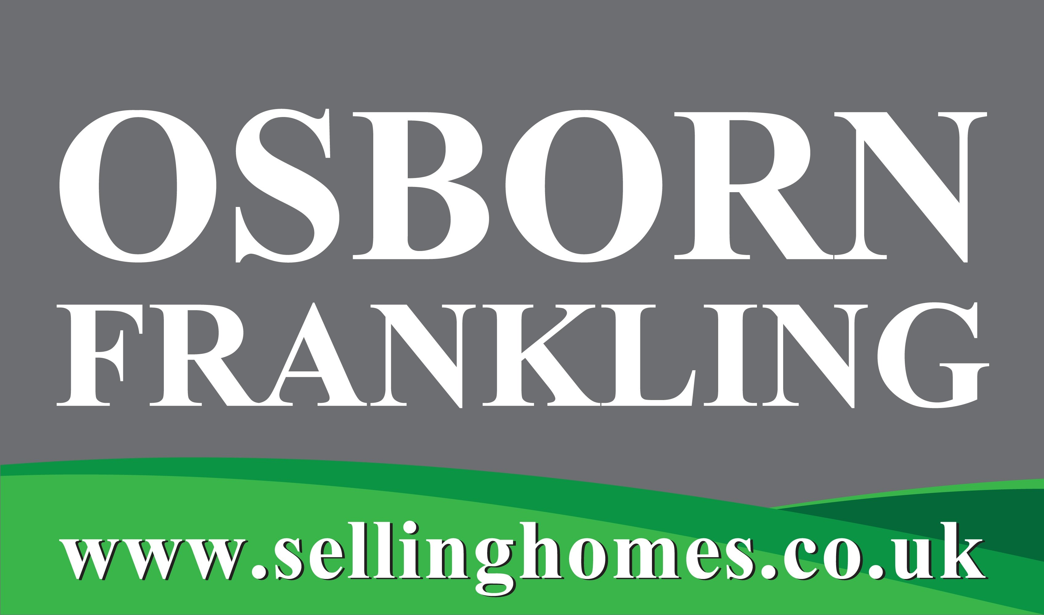 Osborn Frankling Estate Agents in Steyning logo