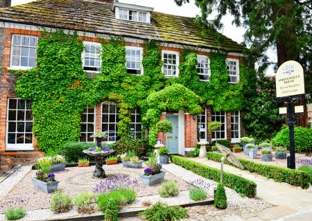 Springwells bed & breakfast steyning