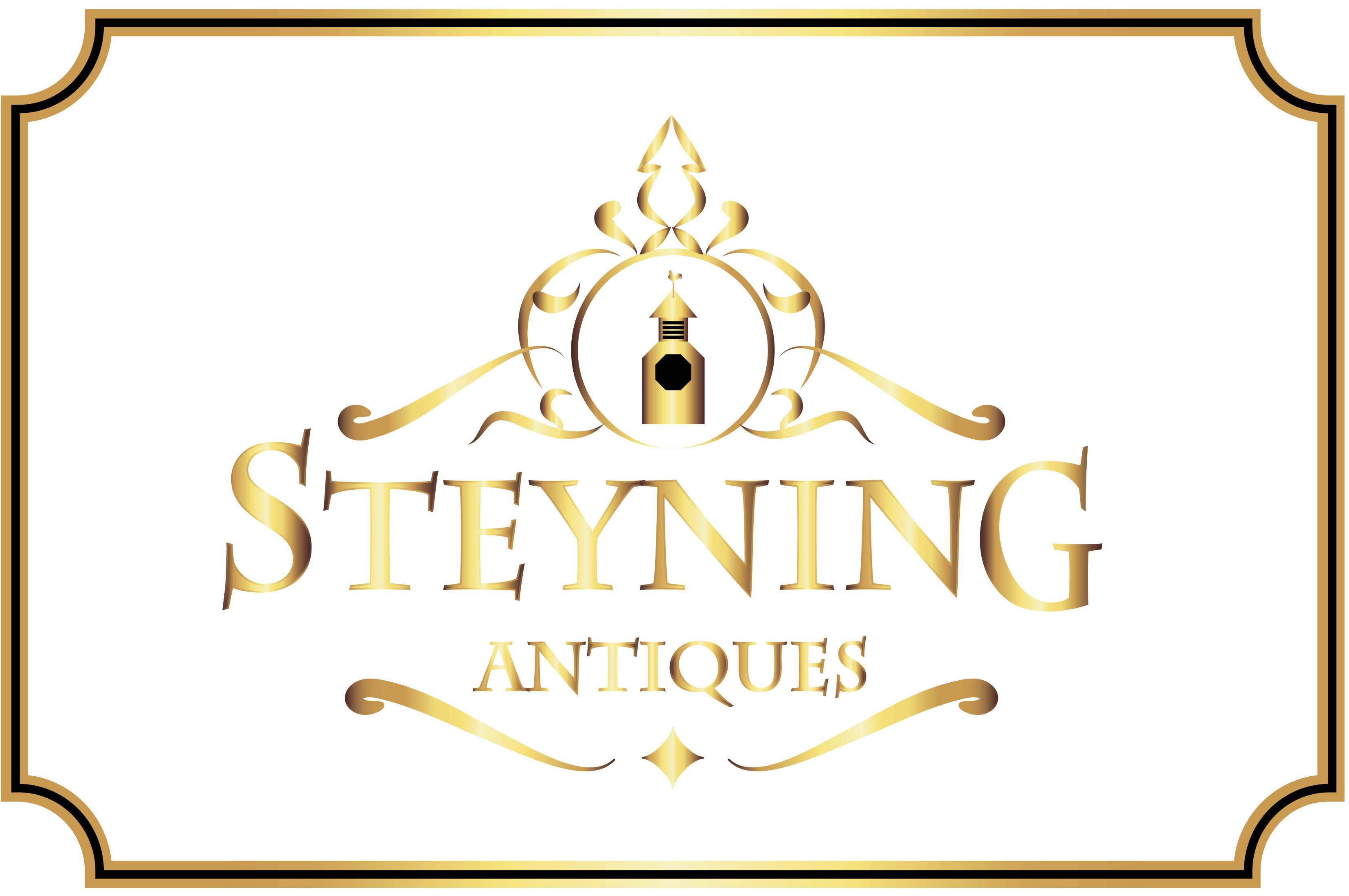 Steyning Antiques logo