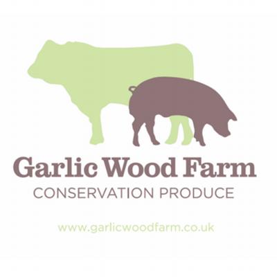 Garlic Wood Fram logo