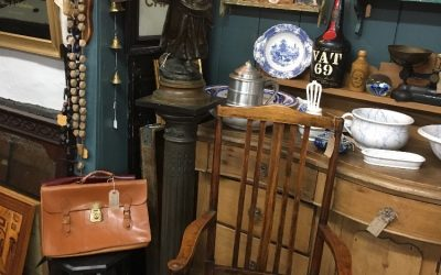 Welcome to new member Steyning Antiques