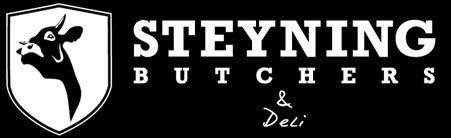 Steyning butchers logo