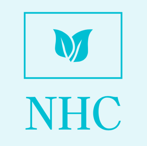 Natural Health Centre in Steyning logo