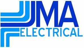 JMA Home Electrical Services logo