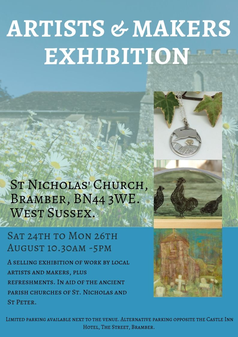 Artists & Makers Exhibition
