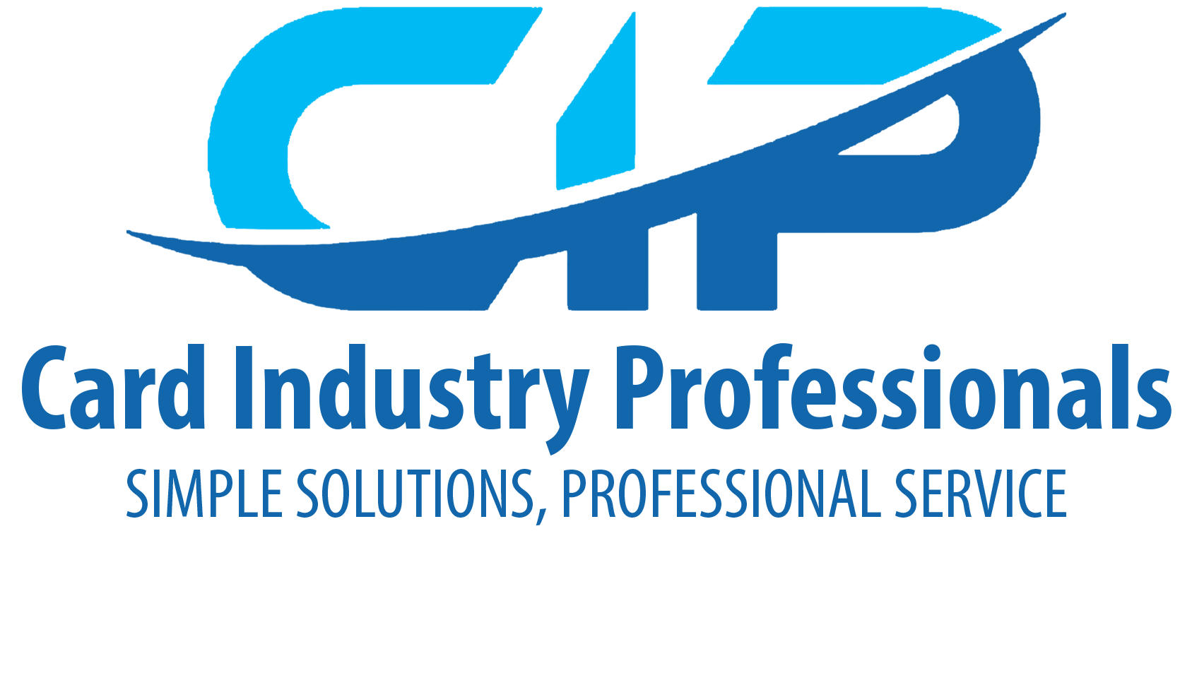 Card Industry Professionals logo