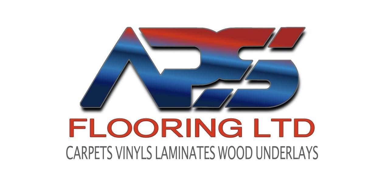APS Flooring Logo